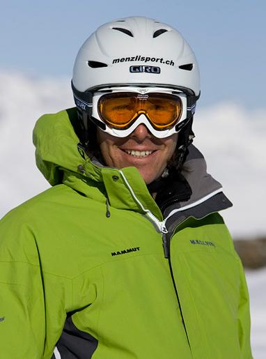 Snowsports in Switzerland
